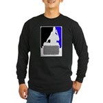 STARR DJ'S Long Sleeve Dark T-Shirt