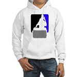 STARR DJ'S Hooded Sweatshirt