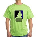STARR DJ'S Green T-Shirt