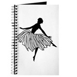 Silhouette Dancer Journal