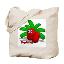 Lingonberry Tote Bag