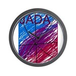 JADA STARR Wall Clock