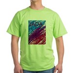 JADA STARR Green T-Shirt
