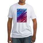 JADA STARR Fitted T-Shirt
