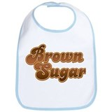 Brown Sugar Bib