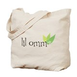 lil omm Tote Bag