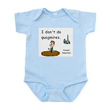 Quagmires Infant Creeper