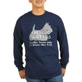 SCOTTIE CLUB OF GREATER NY T