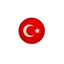 Cute Konya Mini Button (100 pack)