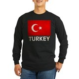 Turkey T-Shirt T