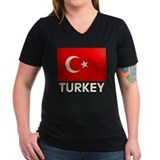 Turkey T-Shirt Shirt