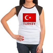 Turkey T-Shirt Tee