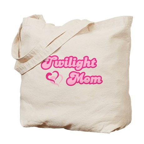 Twilight Mom Tote Bag