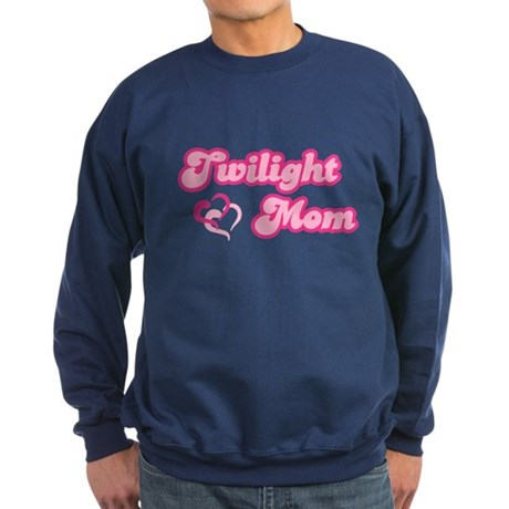 Twilight Mom Sweatshirt (dark)