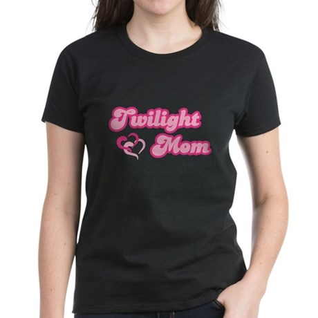 Twilight Mom Women's Dark T-Shirt