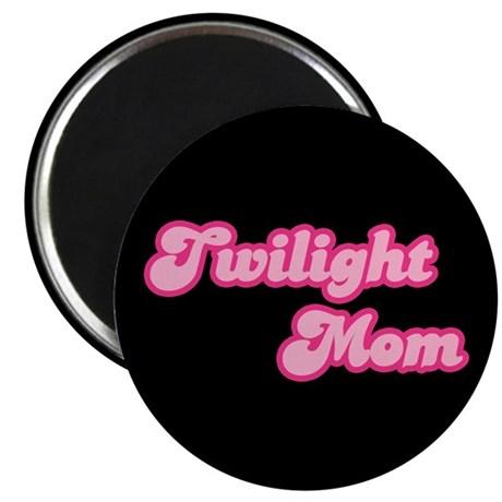 "Twilight Mom 2.25"" Magnet (100 pack)"