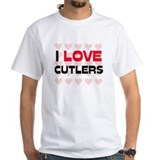 I LOVE CUTLERS Shirt