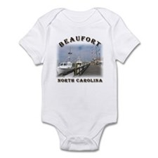 Beaufort Waterfront Infant Bodysuit