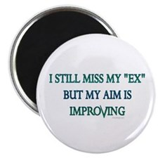 I still miss my EX.. Magnet