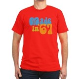 Made in 1967 (Retro) T