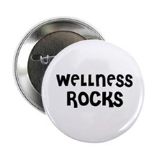 WELLNESS ROCKS Button