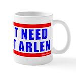 Benedict Arlen Specter Mug