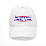 Benedict Arlen Specter Cap