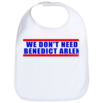 Benedict Arlen Specter Bib