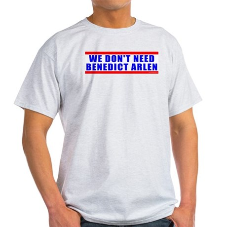 Benedict Arlen Specter Light T-Shirt