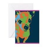 Chihuahua - Greeting Cards (Pk of 20)