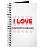 I LOVE COMPUTER SOFTWARE ENGINEERS Journal