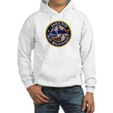St Louis PD Air Suppor Jumper Hoody