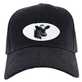 Holstein Baseball Hat