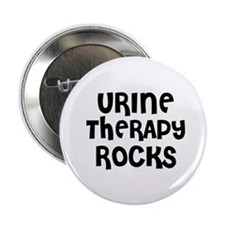 URINE THERAPY ROCKS Button