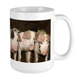 Jersey Pig Collectables Coffee Mug
