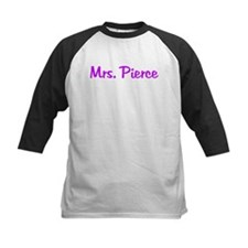 Mrs. Pierce Tee