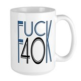 40th Birthday Gifts! Tasse
