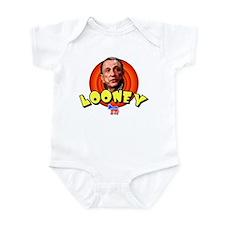 Looney Arlen Specter Infant Bodysuit