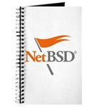 NetBSD Devotionalia Journal