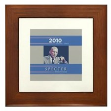 2010 Specter Framed Tile