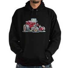 Little red T Bucket Hoodie
