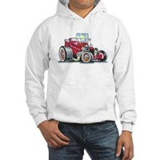 Little red T Bucket Hooded Sweatshirt