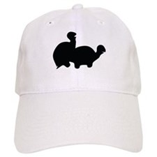 turtle sex icon Baseball Cap