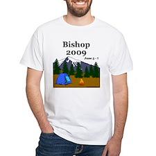 Bishop Trip 2009 T-Shirt