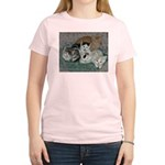 Kittens Women's Light T-Shirt