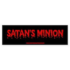Satan's Minion