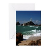 Jersey Collectables Greeting Cards (Pk of 10)