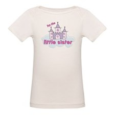 i'm the little sister castle Tee