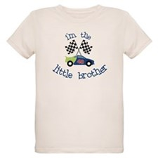 racecar little brother t-shirt T-Shirt