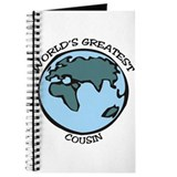Greatest Cousin Journal